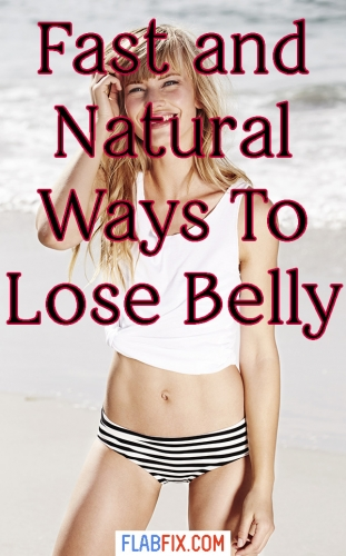 In this article, you will discover fast and natural ways to lose belly fat #lose #belly #fat #naturally #flabfix