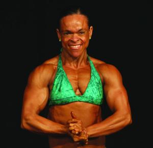 arm muscle imbalance
