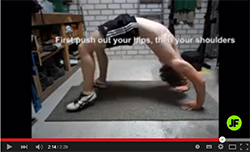 gymnast-bridge-bodyweight-back-exercise