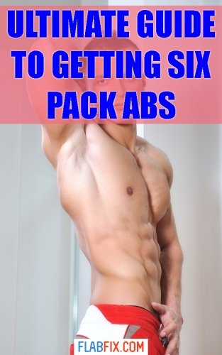 If you want to get ripped six pack abs or a flat stomach, follow the instructions in this article #six #pack #abs #flabfix