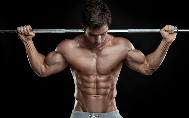 six pack abs guide