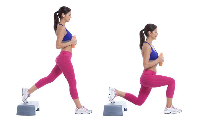 Squat variations for bigger legs