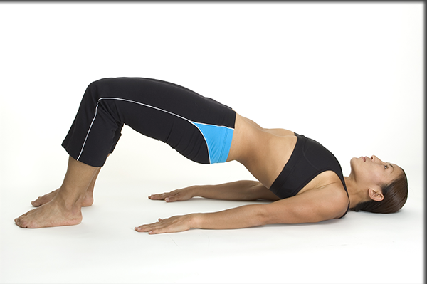 glute-bridge-isometric-core-exercise