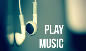 play music for workout motivation