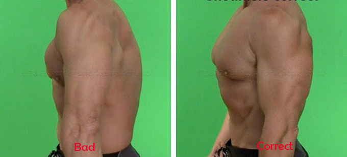 How-to-fix-hunched-forward-shoulders