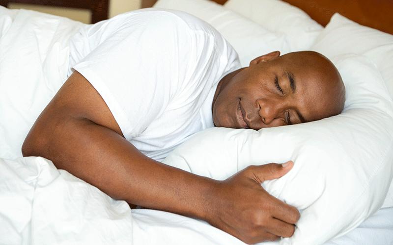 How to sleep better every night