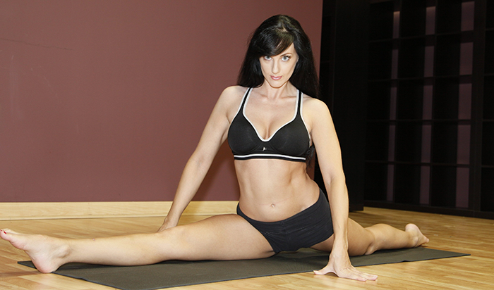 how to stretch tight hamstrings