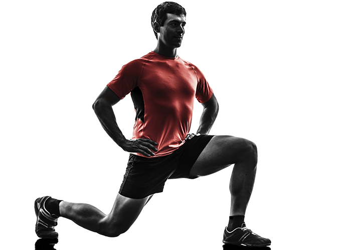 benefits of lunges