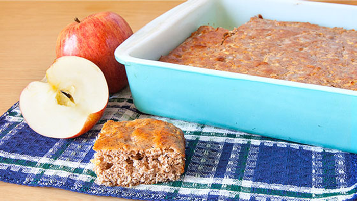 Apple-Cinnamon-Protein-Bars