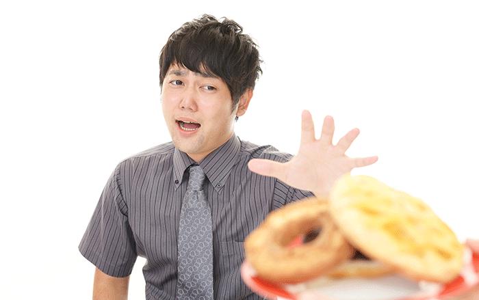 emotional eater