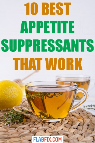 In this article, you will discover the best appetite suppressants that work #appetite #suppressants #flabfix
