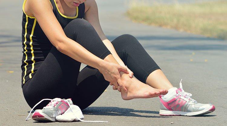 Cardio Overtraining Symptoms