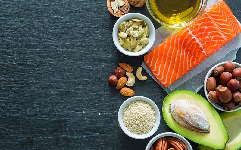 Foods That Balance Hormones for Faster Weight Loss
