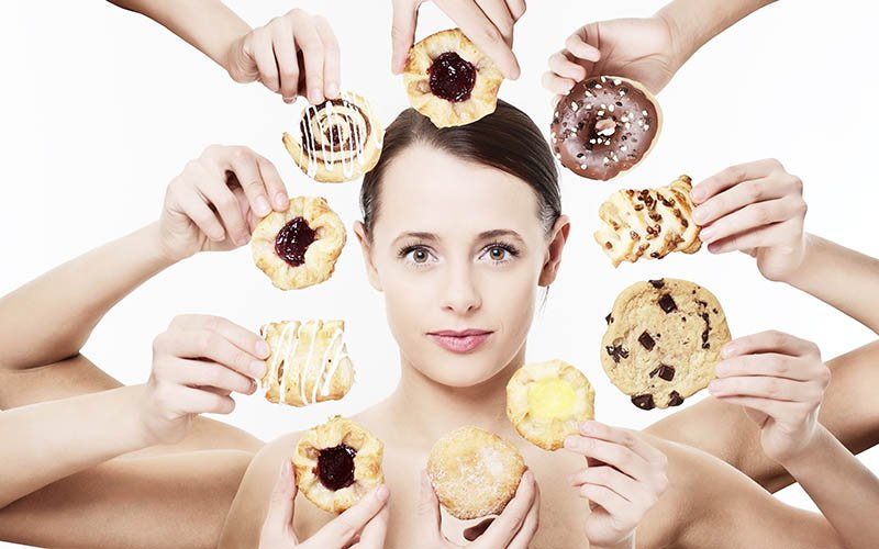 How to Overcome Junk Food Addiction