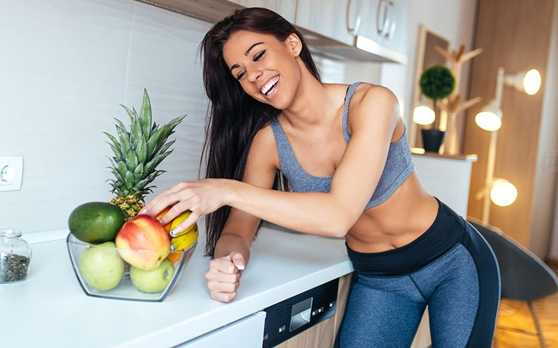 Benefits of eating fruits before meals