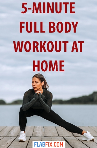 Use this workout to activate every muscle in your body #full #body #workout #home #flabfix