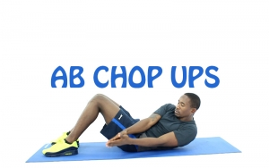Ab Chop Ups