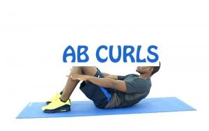 Ab Curls