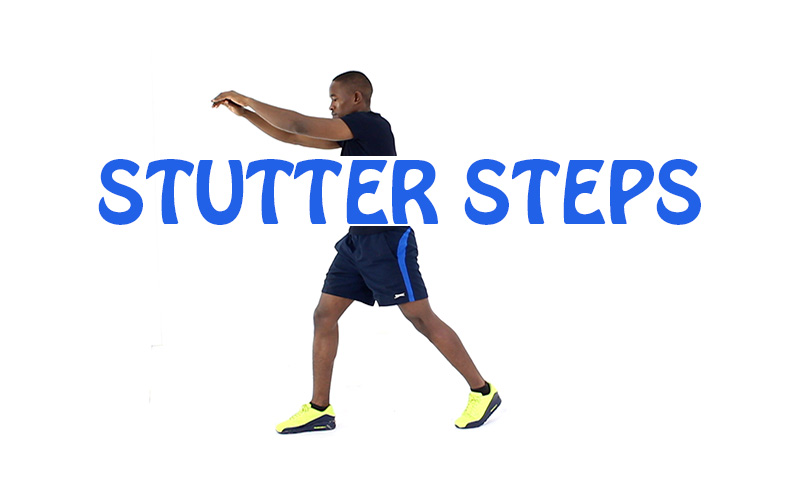 How to do Stutter Steps