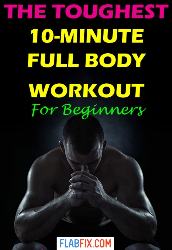 In this article, you will discover the toughest full body workout that can transform your body #full #body #workout #flabfix