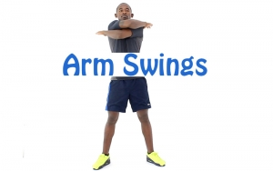 How to Do Arm Swings