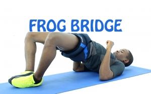 How to do Frog Bridges