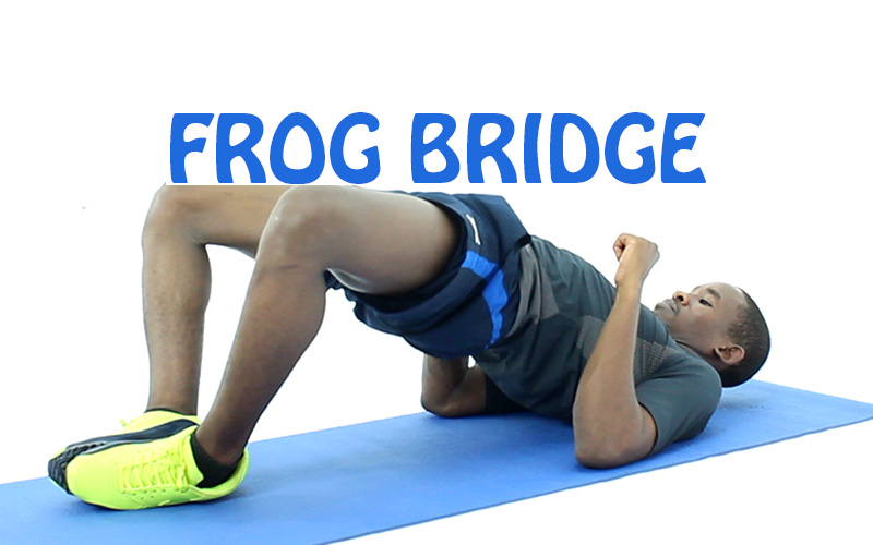 How to do Frog Bridges