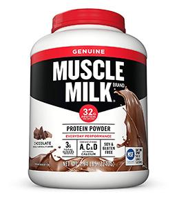 #3 Protein Powder Supplement