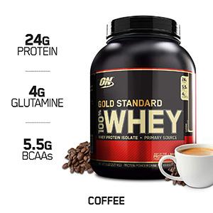 #4 Protein Powder Supplement
