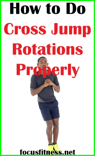 In this article, you will discover how to do cross jump rotations, an exercise that can improve your athletic performance in many ways #cross #jump #rotations #focusfitness