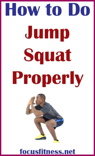 In this article, you will discover how to perform jump squats and the mistakes you should avoid while doing jump squats #jump #squat #focusfitness