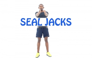 How to do Seal Jacks