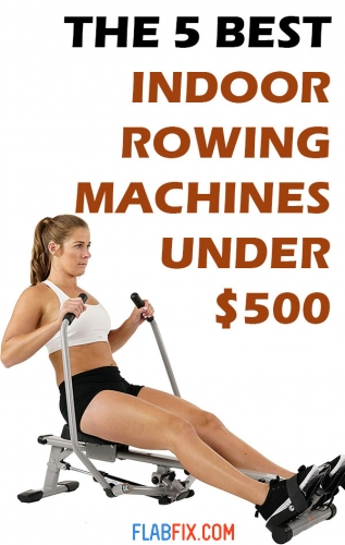 In this article, you will discover the 5 best indoor rowing machines under 500 dollars #rowing #machines #review #flabfix