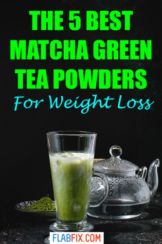 In this article, you will discover the 5 best matcha green tea powders for weight loss #matcha #green #tea #Powders #flabfix