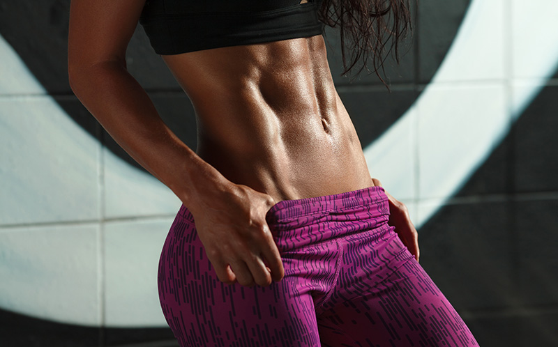 The Best Six-Pack Abs Workout for Men and Women