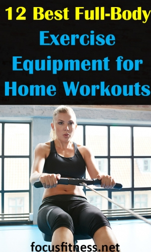 If you want to get fit and lose weight, this article will show you the best full-body exercise equipment for full body workouts #full #body #exercise #equipment #focusfitness