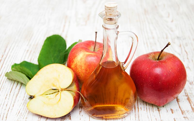 Benefits of Taking Apple Cider Vinegar before Bed