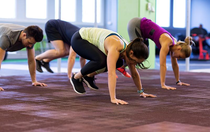 The Best Indoor Cardio Exercises