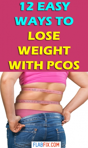 In this article, you will discover how to lose weight with pcos #lose #weight #pcos #flabfix