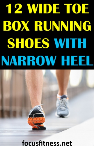 In this article, you will discover wide toe box running shoes with a narrow heel that are ideal for people with big toes. #running #shoes #wide #box #narrow #Heel #focusfitness