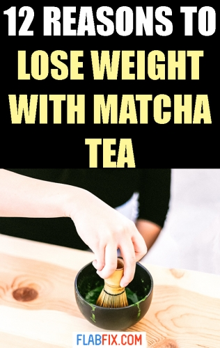 If you have been struggling with weight loss, this article will show you how to lose weight with matcha tea without starving yourself #matcha #tea #weightloss #flabfix
