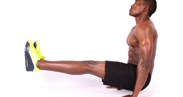The Best Core Exercises to Do at Home