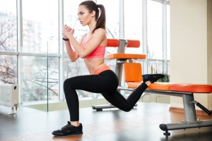 How to Activate Your Glutes (Plus Best Exercises)