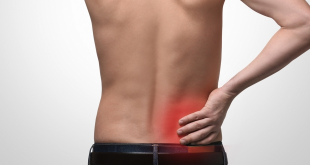 10 Weak Lower Back Symptoms To Look Out For