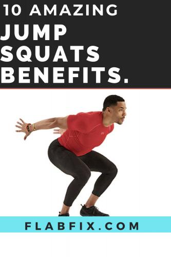 ump Squats Benefits