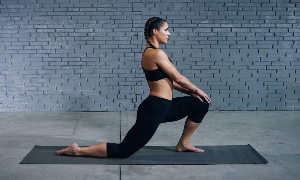 10 Amazing Kneeling Hip Flexor Stretch Benefits