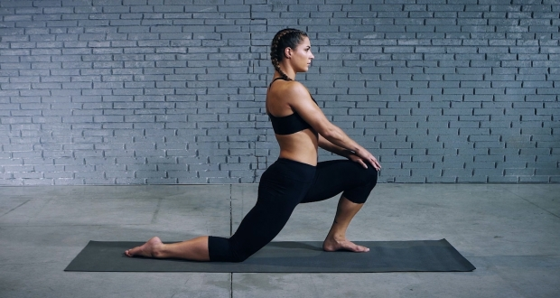 10 Amazing Kneeling Hip Flexor Stretch Benefits