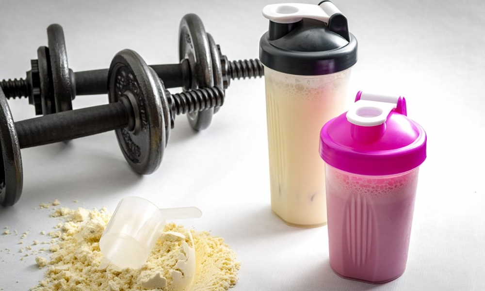 10 Effects of Drinking Protein Shake Without Exercise