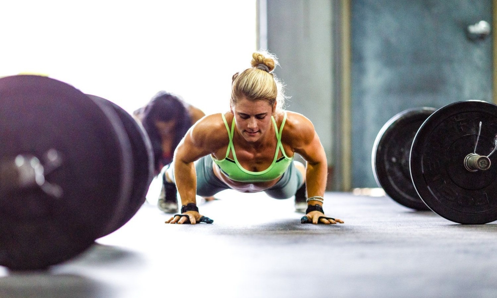 10 Astounding Benefits of Doing 100 Burpees A Day
