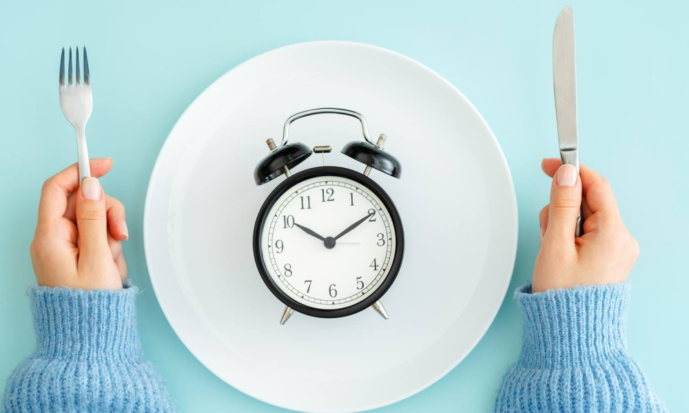 10 Reasons You're Not Hungry In The Morning